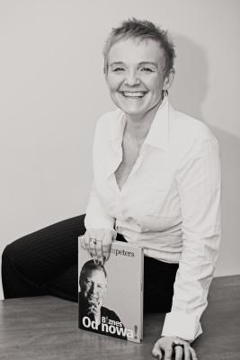 Angelika Śniegocka, certyfikowany coach ICC